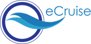 eCruise Managed Services, Inc | The new Standard in Onboard Managed Services Logo